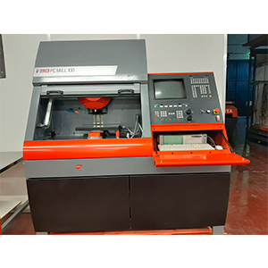 EMCO PC Mill100